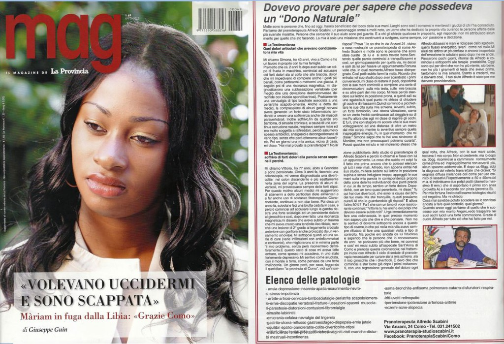 Mag Aprile