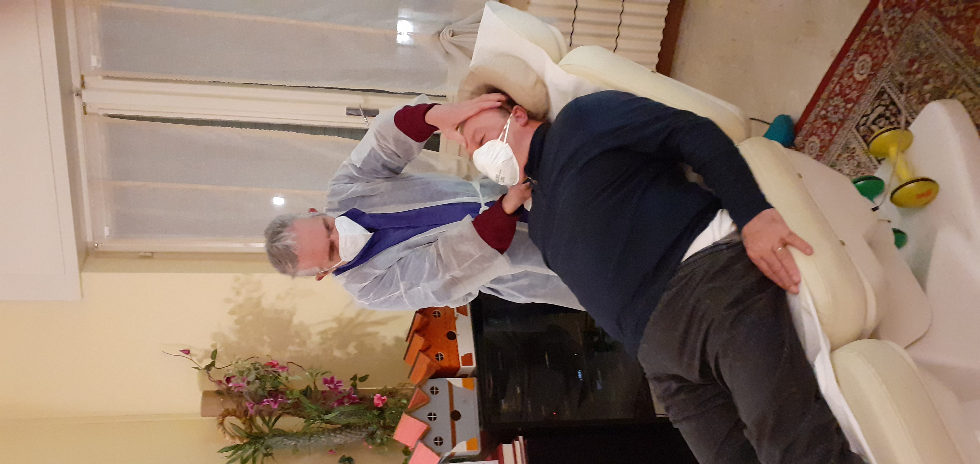 Alcune Testimonianze Dai Nostri Pazienti Pranoterapia Scabini Como